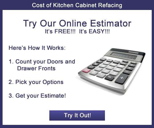 Try Our FREE Estimator!